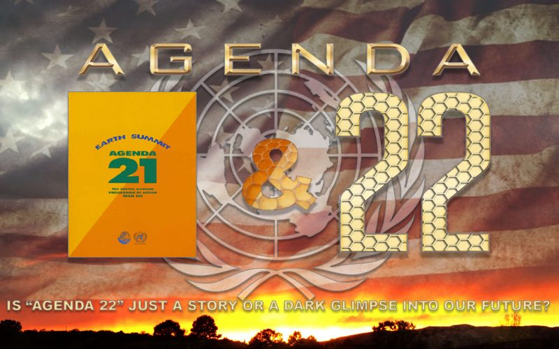 What is Agenda 21/2030